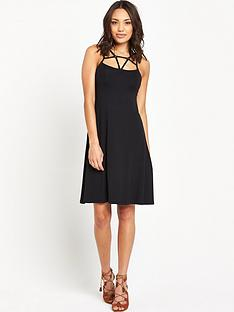 v-by-very-strap-front-detail-dressnbsp