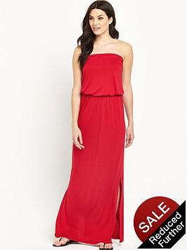 v-by-very-petite-bandeau-jersey-maxi-dress