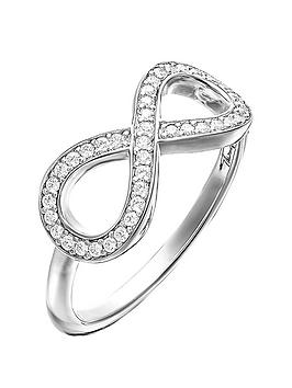 thomas-sabo-infinity-ring-s