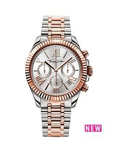 thomas-sabo-divine-silver-tone-chronograph-dial-two-tone-bracelet-ladies-watch