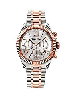 thomas-sabo-divine-silver-tone-chronograph-dial-two-tone-bracelet-ladies-watch