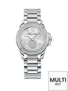 thomas-sabo-glam-chic-silver-tone-dial-stainless-steel-bracelet-ladies-watchnbspplus-free-karma-bead-bracelet
