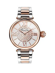 thomas-sabo-karma-white-dial-two-tone-stainless-steel-bracelet-ladies-watch
