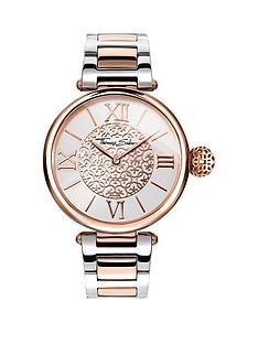 thomas-sabo-karma-white-dial-two-tone-stainless-steel-braclet-ladies-watch