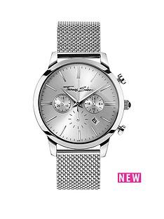 thomas-sabo-eternal-rebel-chornographnbspstainless-steel-mesh-bracelet-watch