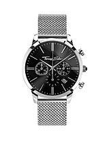 Eternal Rebel ChornographSteel Mesh Bracelet Watch