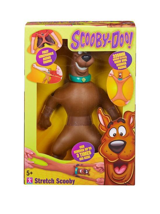Scooby-Doo Stretch Scooby Doo   very.co.uk