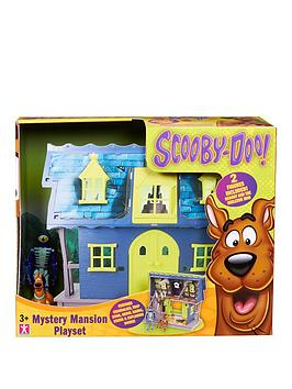 scooby-doo-mystery-mansion-playset-with-1-figures