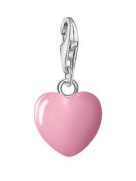 thomas-sabo-charm-club-pink-heart-charm