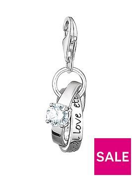 thomas-sabo-sterling-silver-cubic-zirconia-charm-club-wedding-rings-charm
