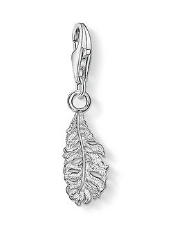 thomas-sabo-sterling-silver-charm-club-feather-charm