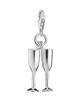 thomas-sabo-charm-club-champagne-flutes-charm