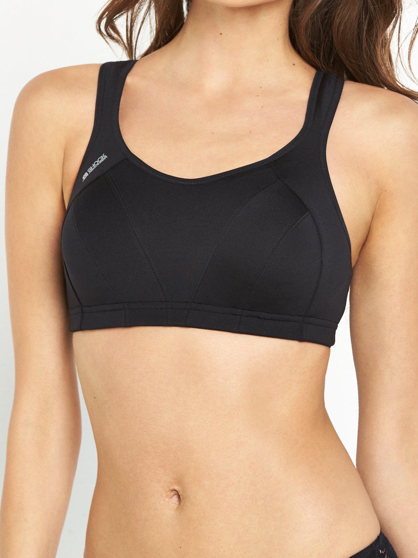 very sports bra
