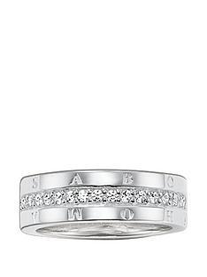 thomas-sabo-classic-logo-zirconia-set-ring-s
