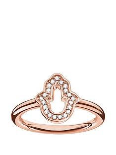 thomas-sabo-hand-of-fatima-ring-in-rose-gold