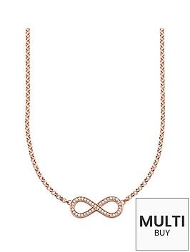 thomas-sabo-infinity-symbol-necklace-in-rose-gold-42cmnbspplus-free-diamond-bracelet