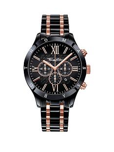 thomas-sabo-rebel-urban-black-dial-chronograph-bracelet-mens-watchnbspadd-item-ktjq4-to-basket-to-receive-free-bracelet-with-purchase-for-limited-time-only
