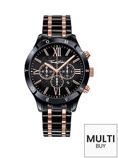 thomas-sabo-rebel-urban-black-dial-chronograph-bracelet-mens-watchnbspplus-free-karma-bead-bracelet