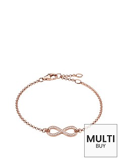 thomas-sabo-infinity-bracelet-in-rose-gold-18cmnbspplus-free-diamond-bracelet