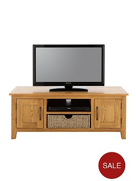 london-seagrass-oak-ready-assembled-large-tv-unitnbsp--holds-up-to-50-inch-tv