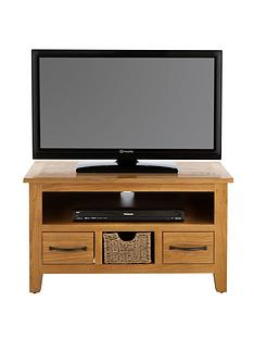 london-seagrass-oak-ready-assembled-small-tv-unit--holds-up-to-34-inch-tv