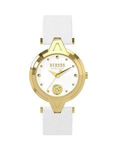 versus-versace-versus-versace-v-white-dial-white-leather-strap-ladies-watch