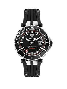 versace-versace-v--race-diver-black-dial-red-details-black-silicon-strap-mens-watch