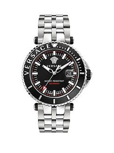 versace-versace-v--race-diver-black-dial-red-details-stainless-steel-bracelet-mens-watch