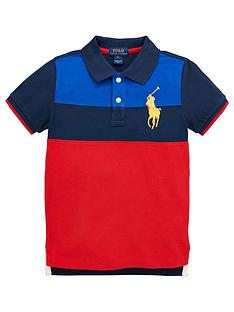 ralph-lauren-boys-colour-block-polo-shirt