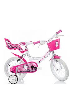 Hello Kitty 14inch Bicycle