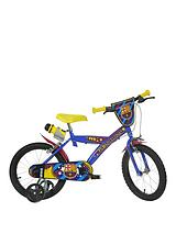 FC Barcelona 16inch Bicycle