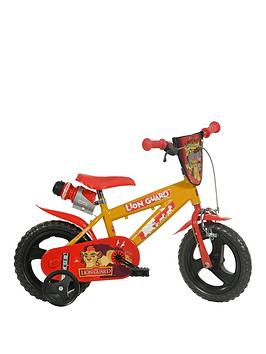 the-lion-guard-12inch-bicycle