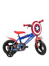 Captain America 12inch Bicycle
