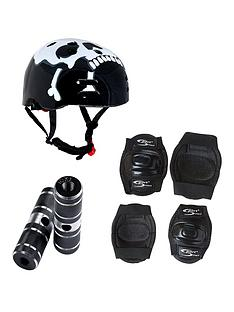 Sport Direct BMX Safety Set