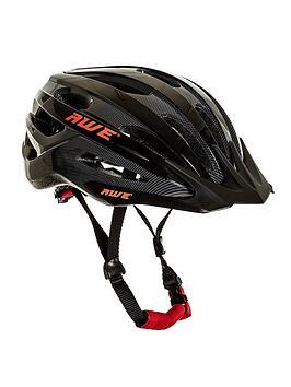 Awe Aweair&Trade; In Mould Helmet Black 58-61Cm