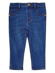 river-island-mini-mini-girls-blue-skinny-jeans