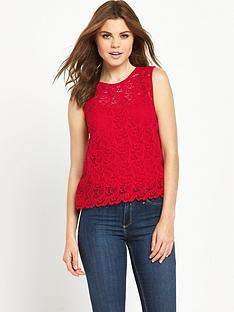 v-by-very-lace-scalloped-shell-top