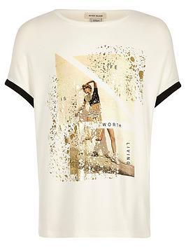 river-island-girls-printed-t-shirt
