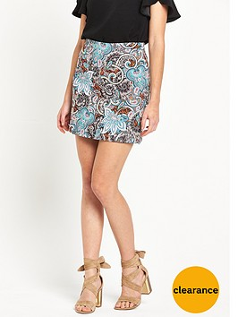 river-island-paisley-mini-skirt