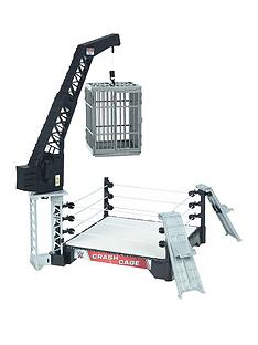 wwe-wwe-crash-cage-playset