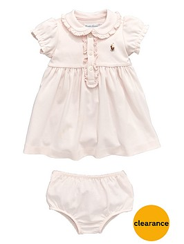 ralph-lauren-baby-girls-polo-dress-and-knickers-2-piece