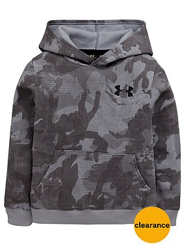under-armour-under-armour-older-boys-print-fleece-hoody