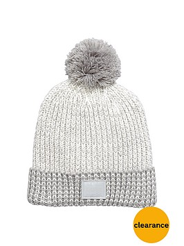under-armour-older-girls-pom-pom-beanie