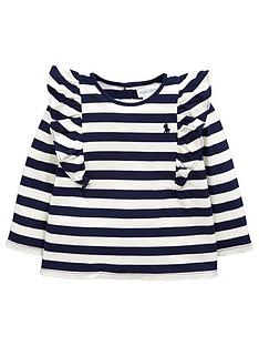 ralph-lauren-baby-girls-frill-sleeve-stripe-top