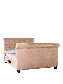 stowe-tv-bed-with-optional-mattress