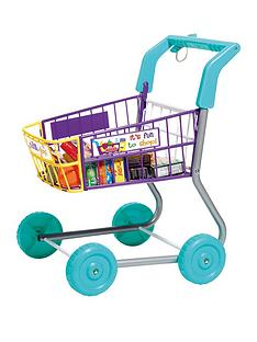casdon-shopping-trolley