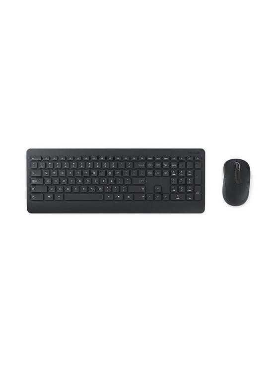 0b29e872489 Microsoft Wireless Desktop 900 | very.co.uk