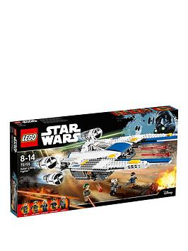 lego-star-wars-rogue-one-rebel-u-wing-fighter-75155