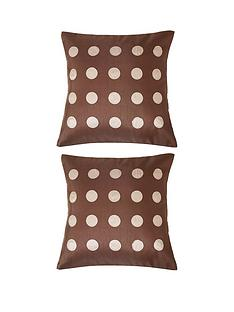 applique-circles-top-border-cushion-covers-pair