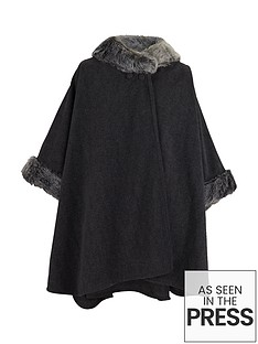 v-by-very-fur-fleece-cape